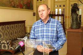 El PSIB admite «voces discordantes» en el partido