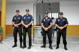 La Policía Local de Maria niega que haya hecho las paces con el alcalde