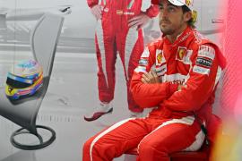 Alonso: «mañana será un día bastante más positivo que el de hoy»