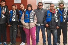 APFEM visita la Setmana del Mar