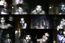 Las autoridades chilenas dicen que al menos cinco mineros parece que están con depresión