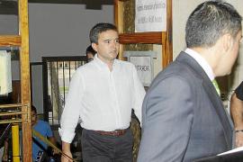El exgerente de Ibatur pide repetir su declaración y puede apuntar a Matas