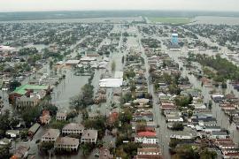 La mitad de Nueva Orleans sigue en la pobreza cinco años después del 'Katrina'