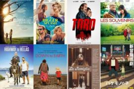 'Toro' y 'Los milagros del cielo' protagonizan la cartelera de cine de este viernes