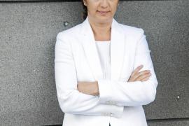 """Mónica Pons: """"El corredor de seguros es un auténtico asesor"""""""