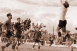 1926-36: Adiós al Alfonso XIII, nace el CD Mallorca