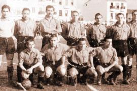 1936-46: De la Guerra Civil a Es Fortí