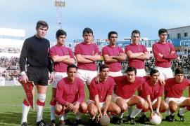 Foto de la temporada 1968-1969
