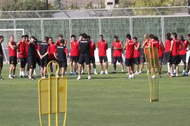 El 'nuevo' Mallorca se destapa frente a Mourinho