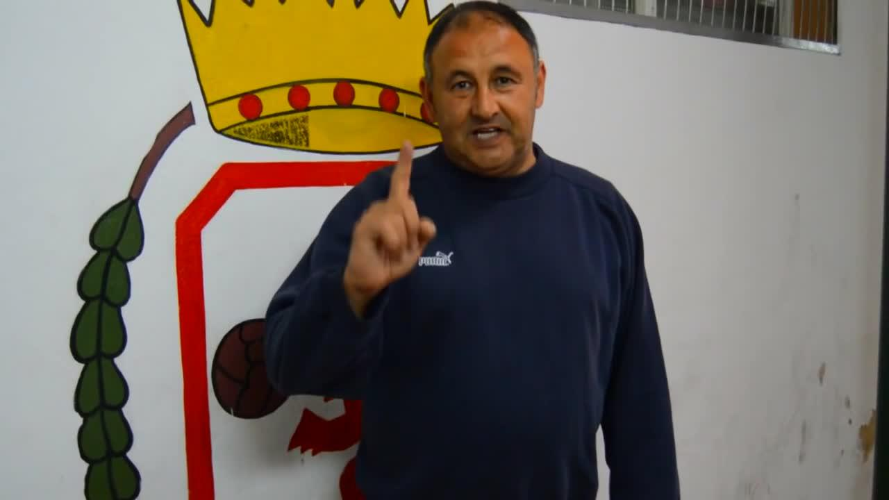 El Llosetense pide el apoyo de los aficionados para el trascental choque contra el Sabadell