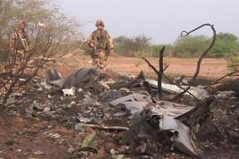 Un olvido de los pilotos españoles del Air Algérie causó el accidente en Mali