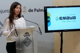 Emaya moderniza su imagen y estrena logotipo