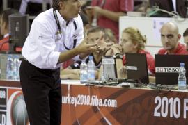 Scariolo: «Este equipo ya ha superado situaciones complicadas»