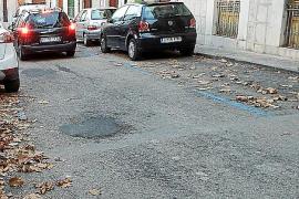 Una mujer cobrará 22.341 euros de indemnización por una caída en Sóller