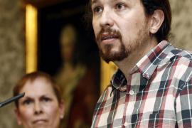 Pablo Iglesias se disculpa por sus críticas a los periodistas