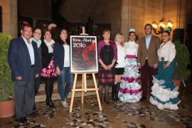 Cort destina 67.500 euros a la celebración de la Feria de Abril
