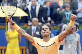 Nadal, a semifinales tras vengarse de Fognini