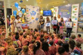 Múltiples actividades en Palma y la Part Forana acompañan al libro en su día