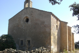 El Consell prepara el calendario para recuperar el monasterio de Bellpuig