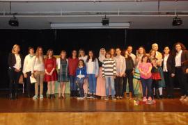 El Sagrat Cor celebra la entrega de los premios Jocs Florals