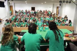 La Assemblea de Docents reclama al Govern el incremento del presupuesto en Educación