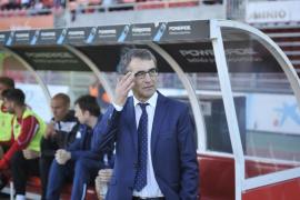 El Mallorca busca una victoria en Lugo para alejarse del descenso