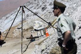 Mineros Atrapados