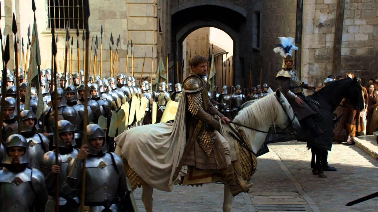 'Juego de tronos' regresa a la pequeña pantalla en el apogeo de su popularidad