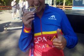 Marga Fullana revalida el título de Campeona de Europa de Duatlón Cross