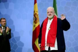 Muere el actor, guionista y director Miguel Picazo, Premio de Honor de los Goya