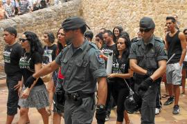 Anima Naturalis denuncia las agresiones sufridas en Fornalutx