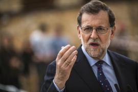 Rajoy culpa a PSOE y Ciudadanos de hacer «imposible» que haya Gobierno