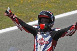 Sam Lowes logra en Jerez su primera victoria de la temporada