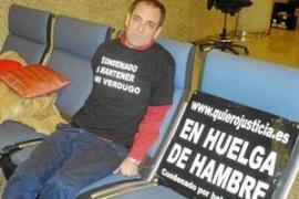 «Prefiero morir que la indignidad de pagar una pensión a la verdugo que desgració mi vida»