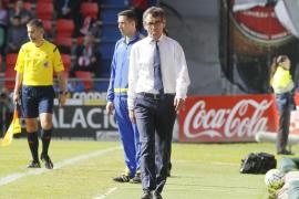 Vázquez: «El último gol fue un castigo brutal para nosotros»