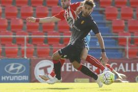 Dolorosa derrota del Mallorca en Lugo