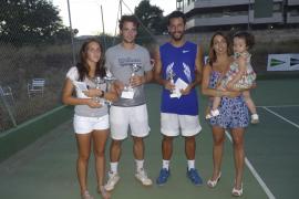X Trofeo Última Hora de tenis y páde
