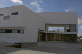 La nueva escuela de Binissalem abrirá sus puertas el próximo lunes