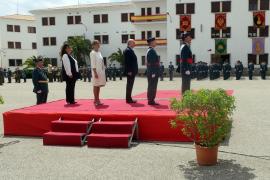 Fernández Díaz dice que Balears no es zona con «un riesgo especial» de atentado yihadista
