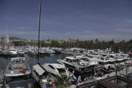 El Salón Náutico de Palma espera que el sector facture unos 400 millones de euros