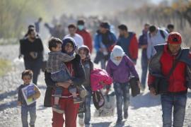 Balears recibirá a partir de este martes un total de 42 refugiados