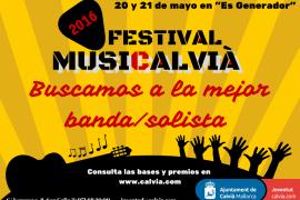 El Ajuntament de Calvià pone en marcha el concurso MusiCalvià