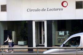 Detenida la cúpula del Círculo de Lectores de Balears por explotar a sus trabajadores
