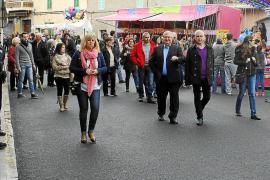 Santa Margalida abre «diligencias previas secretas» a algunos policías