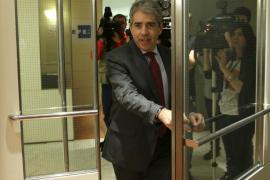 La Fiscalía ve «evidencias e indicios» contra Homs por la consulta del 9N