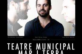 Xavi Torres Trio, jazz con calidad sonora en el Mar i Terra