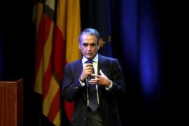 La Universidad Complutense retira el doctorado honoris causa a Mario Conde