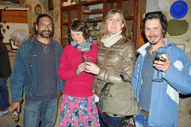 Nueva edición de Taujart en Santa Eugènia