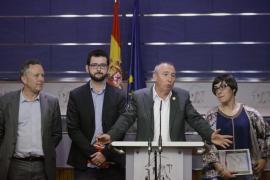 El PSOE acepta la propuesta de Compromís, «compatible» con su acuerdo con Ciudadanos