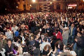 Nochevieja: Feliz 2010